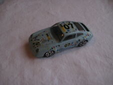 PORSCHE 911 CARRERA Burago Miniature 1/43