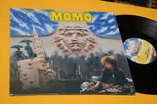 ANGELO BRANDUARDI LP MOMO COLONNA SONORA ORIG 1986 EX++ TOP COLLECTORS