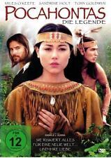 Sandrine Holt - Pocahontas - Die Legende