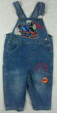 THOMAS THE TRAIN 24 Months Overall Pants in EUC