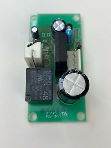 Bissell Proheat 2x Deep Clean 9400circuit Board DC Power board 2036805