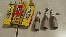 Bosch Super 7556 - Spark Plug - Lot of 3 - NEW