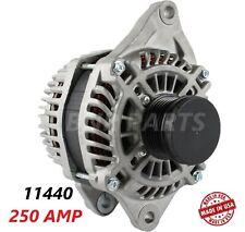 250 AMP 11440 Alternator Dodge Journey 2.4L High Output NEW HD Performance