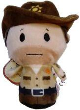 Hallmark Itty Bittys Walking dead Rick Grimes Plush soft Toy(Christmas gift idea