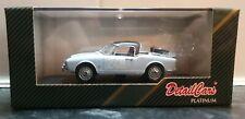 Detail Cars 1/43 Alfa Romeo Giulietta 1959 Spider Rally Monte Carlo ART 208 #249