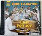 DUKE ELLINGTON / JUMP FOR JOY / ORIGINAL 1941-1942 RECORDINGS / NAXOS 2005