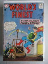 World's Finest Comics (1941-1986) #132 VG/FN