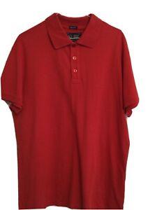 Armani Jeans Mens Polo T.shirt Xxl