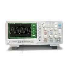 Digital Mémoire-oscilloscope 100 mhz Bande passante atten ads1102cml