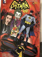 Batman '66 Vol 3 DC (2015) Trade paperback HC Jeff Parker