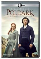MASTERPIECE: POLDARK - SEAS...-MASTERPIECE: POLDARK - SEASON 4 (3PC) / ( DVD NEW