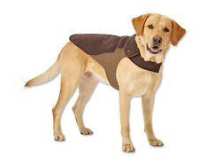 Orvis Pet Dog Coat Field K9 Jacket Hunting Sweater Chocolate Apparel New Large