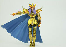 ST MC Saint Seiya EX Scorpio / Scorpion Milo Myth Cloth Action Figurine