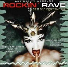 Rockin' Rave-Best of progreesive Rave (1997) Members of Mayday, Apollo .. [2 CD]