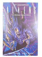 ALIENS Original Comics Series BOOK 30th Anniversary Loot Crate Exclusive NEW!