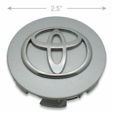 "Center Cap Toyota Camry Highlander 17"" Wheel OEM Hubcaps"