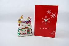 Christmas Oil Diffuser Night Light - 2004 Avon