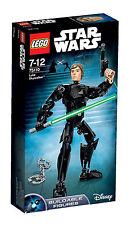 Star Wars Luke Skywalker Star Wars LEGO Complete Sets & Packs