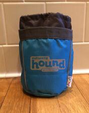 New Outward Hound Dog Training Treat Bag, Belt Clip and Drawstring Enclosure