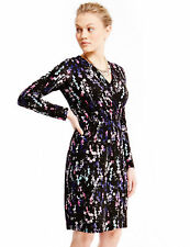 Marks & Spencer Petite Viscose Dresses for Women