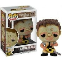 The Texas Chainsaw Massacre Leatherface Pop! Vinyl Figure #11 Funko