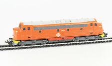 Zeuke BTTB Spur TT Diesellok NOBAB M61 019, MAV, Epoche III