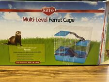 Kaytee Multi Level Ferret Cage