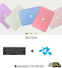 iStand Macbook air/pro/retina case- All in one