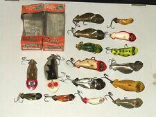 16 BUCK BAITS SPOONPLUG FISHING LURES