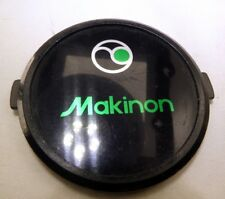 Makinon 55mm rim Front Lens Cap Snap on type
