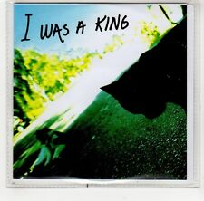 (GE810) I Was A King, Not Like This - 2010 DJ CD