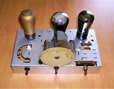 Radiochassis - Radio Funkwerkstätten - VE 301 w - Basisausstattung - rostfrei