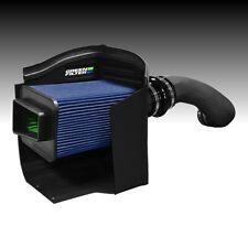 Green Filter Intake System # 9051 09-13 Chevy Silverado 4.8 - 5.3 *Free Shipping
