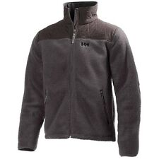 HELLY HANSEN OCTOBER PILE JACKET NWT MENS  LARGE  $140