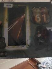 Autopista 61 Autopista 61 / 1er Album Vinyl LP NEW sealed