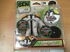 BEN 10 CANNONBOLT 10CM FIGURE NEW RARE