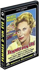 """DVD """"Femmes d'un verano"""" Michele Morgan NUEVO EN BLÍSTER"""
