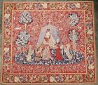 Antique rug/carpet/textile/tapestry Chinese China 20th century