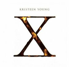 Young, Kristeen - X (Featuring Brian Molko) [Europe... - Young, Kristeen CD ZAVG