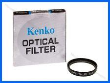 Kenko 37mm Clear UV Slim Filter Panasonic X 12-32 Olympus EZ 14-42 CCTV