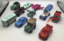 Lego Disney Toy Cars 12 Cars Characters