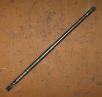 FW4A13944 Johnson Evinrude OMC E-TEC Drive Shaft Upper PN 5000615 Fits 1992-2012