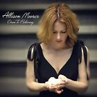 ALLISON MOORER - DOWN TO BELIEVING CD NEU