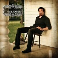 LIONEL RICHIE - TUSKEGEE  CD+++++++++14 TRACKS POP+++++++ NEW!