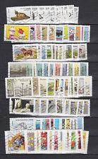 8 series sellos adhesivos de Francia 2013