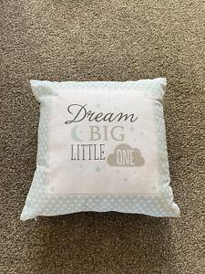 Baby Boy Cushion