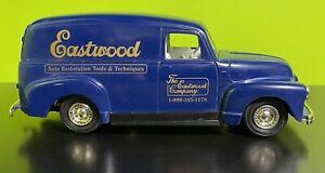 Ertl Eastwood Automobilia 1951 GMC Panel Van Bank