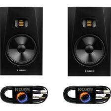 ADAM Audio T8V Plug & Play XLR/Klinke Kabel Set | Neu