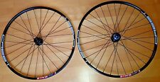 "TUNE 650B 27,5"" RACE 2.0 MTB CANNONBALL Notubes Crest MK3 KONG 1.278g wheel set"