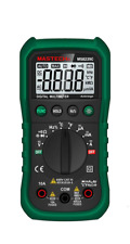 MS8239C Mastech Digital Multimeter Robust Autorange Dcv / Acv / DCC / Acc / Ohm
